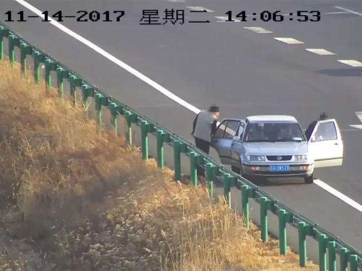 【违法曝光】吉林高速公安白城分局交通违法曝光台(12月第2期)