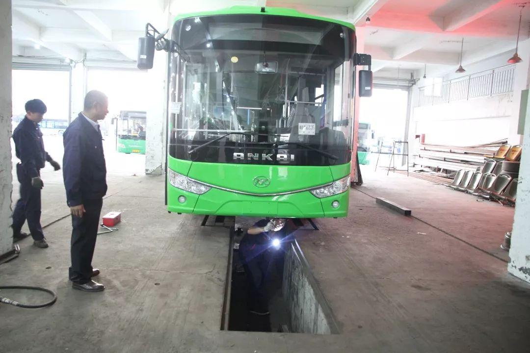 城乡公交运营线路表出炉!六安市区城乡公交一体化再传好消息!