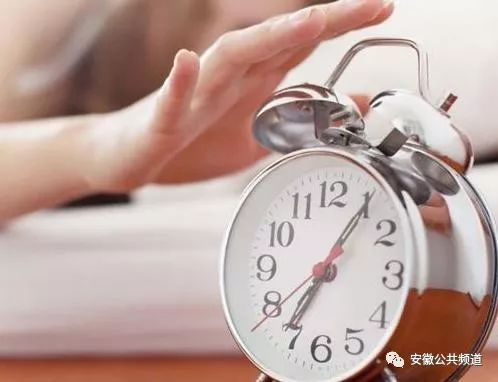 【健康养生】早晨起床做这五件事,简直是要命!