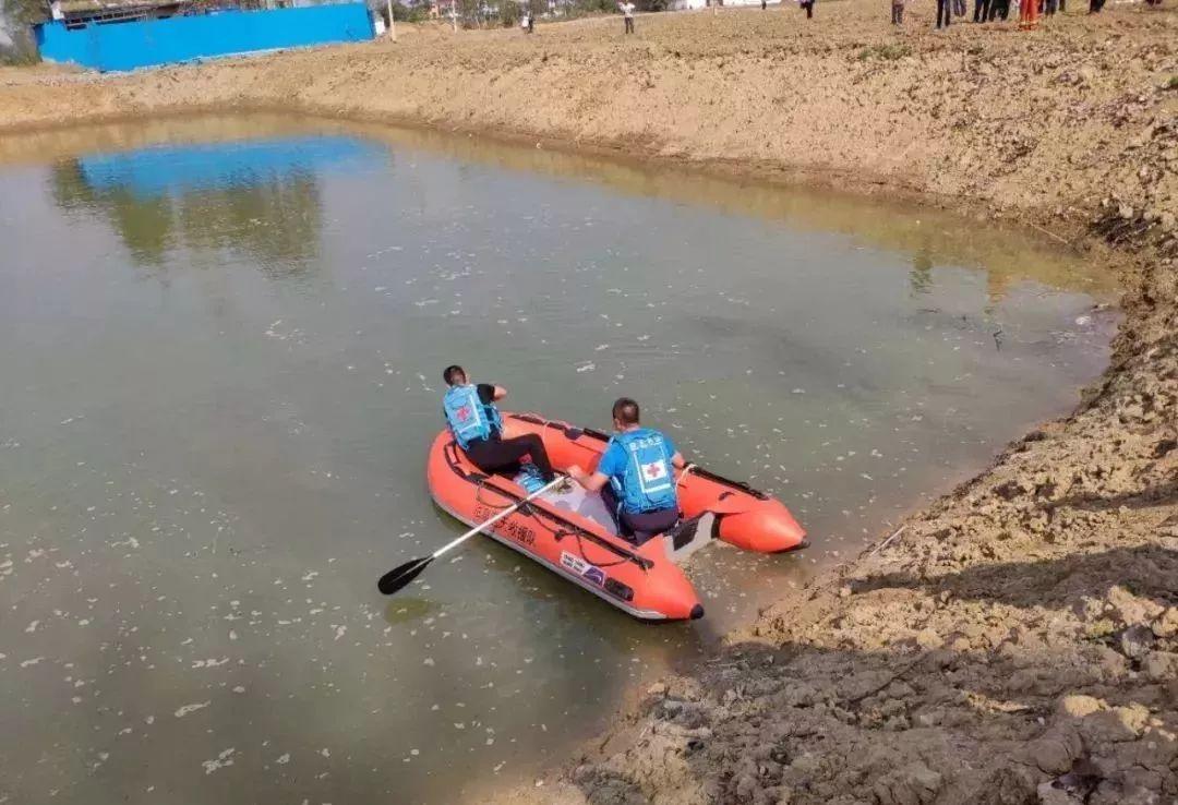又一起悲剧!女童落水溺亡,她只有8岁…