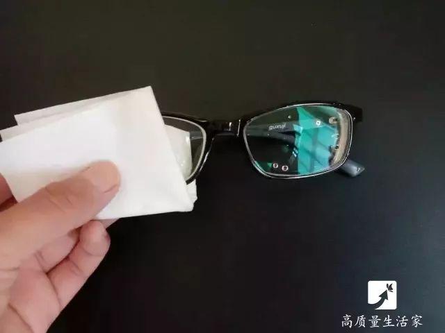 天呐!眼镜布竟然不是用来擦眼镜的!错了好多年