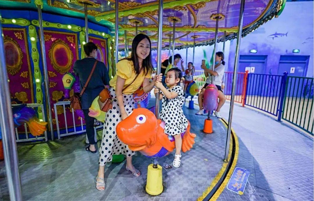 2021金寨童玩节+网红夜市来啦!10月28日盛大迎客,领福利!