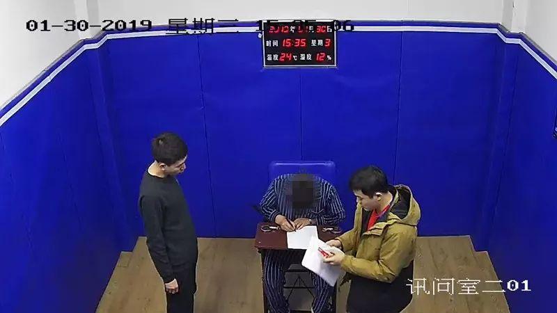 �x�h公安局刑�纱箨�攻�钥穗y成功破�@一起�信�p�_案件