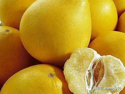 原来柚子分公母,公柚酸母柚甜,进来看看教你一挑一个准