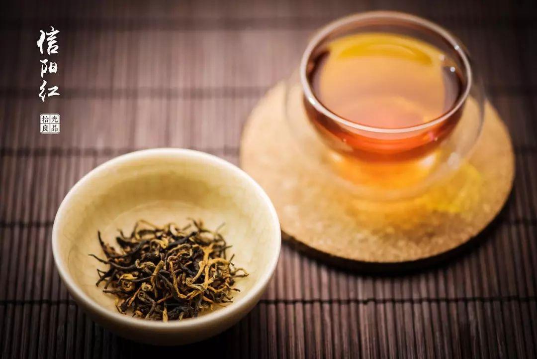 《信阳红茶》标准10月1日起实施!