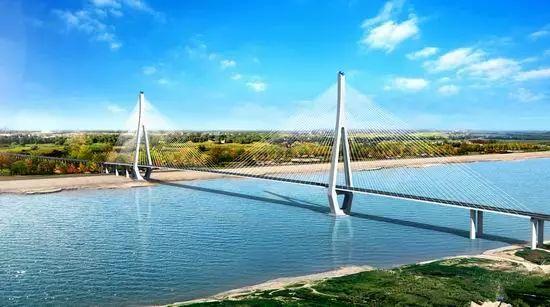 今明两年,泸州计划开工4座长江大桥,看看在你家旁边吗?