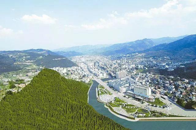 泸州将新增一个经济开发区,古蔺发展机遇来了