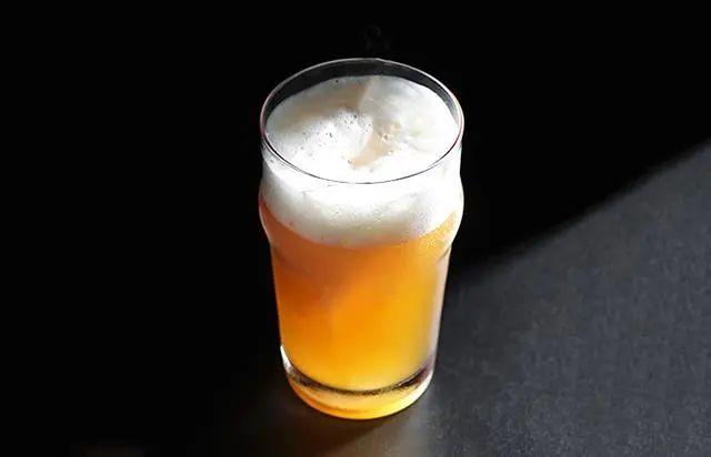 夏天到了,啤酒该怎么喝???