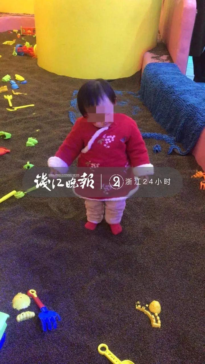游乐场出事了!2岁宝宝连看4家医院,差点全麻手术!你家娃也爱玩…