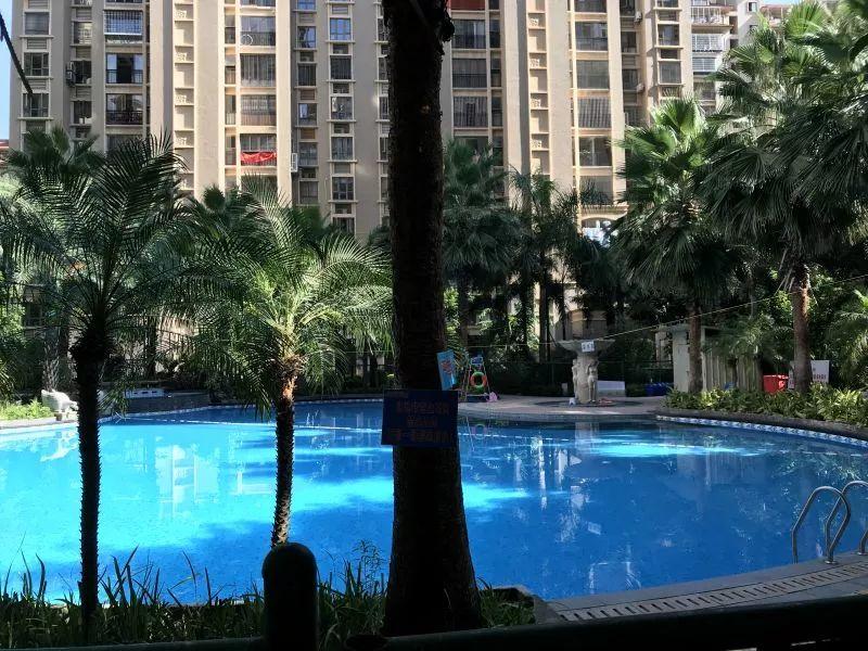 悲痛!一8岁男孩小区泳池溺亡,只因……家长们千万要警惕!