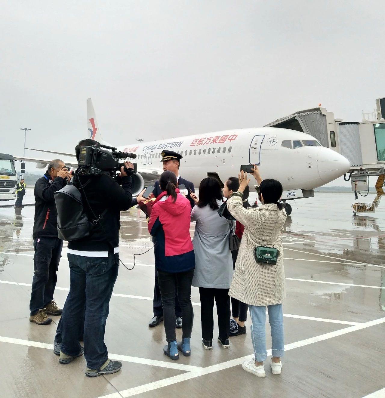 泸州―北京今日通航,2小时40分钟飞到北京