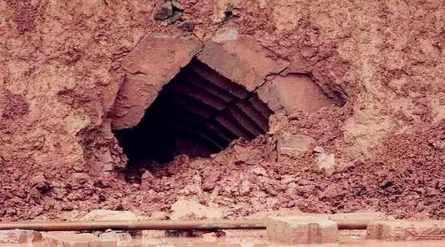 上蔡村庄千年墓葬暗藏致命机关,曾令几十伙盗墓贼伤亡惨重