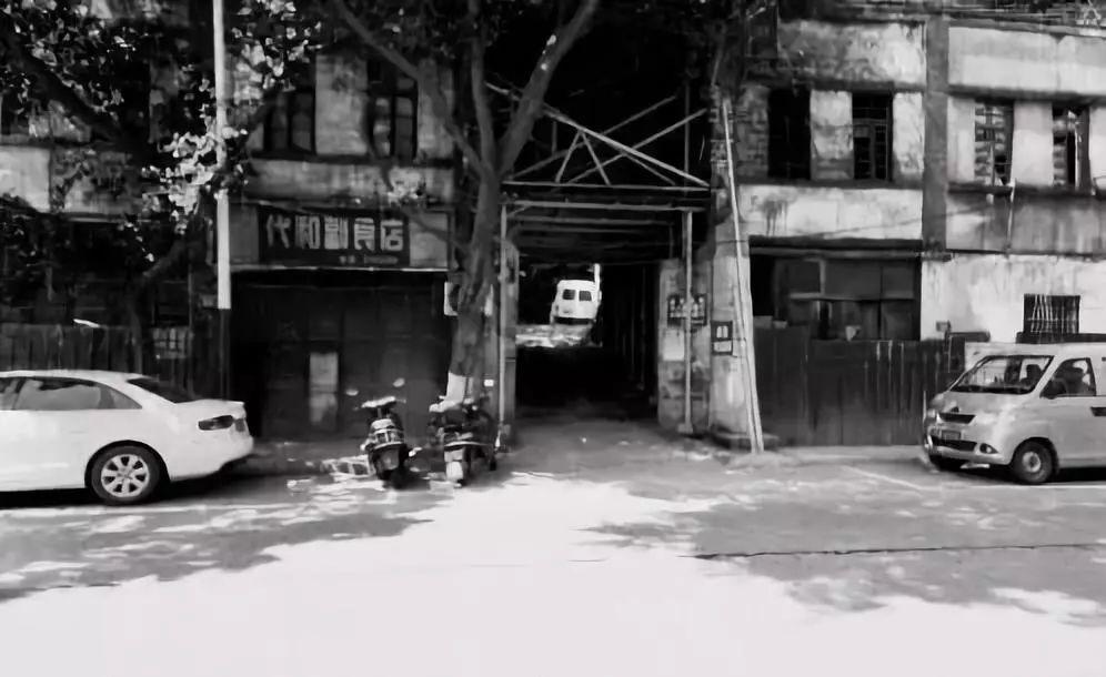 泸州小市中码头一带旧房改造,规划情况,以后打算怎么做,快看~
