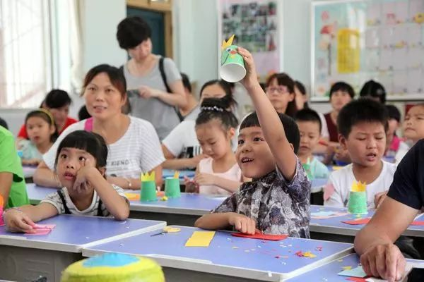 2018年泸州江阳区小学招生方案公布!你家孩子会在哪个小学就读?