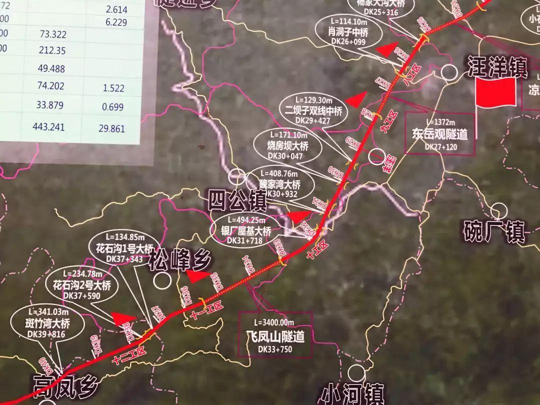 投资18.5亿!仁寿这条铁路,争取2021年6月底通车!