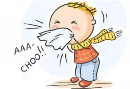 仁寿的宝妈宝爸!莫心焦~面对儿童流感,请收下这份小贴示~