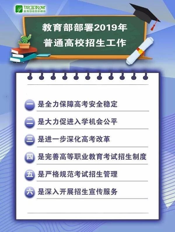 @仁寿家长们!定了:2019年高考时间!高考内容有这些要求~