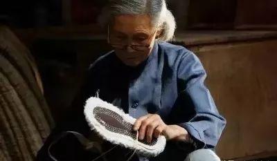 张会民|穿着现在的布鞋,再也找不到当年老布鞋的感觉了