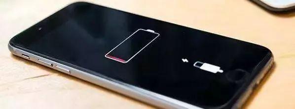 iPhone不再耗电,续航增加就靠它!