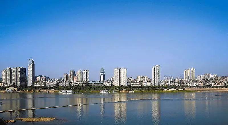 今日零时泸州启动重污染天气黄色预警