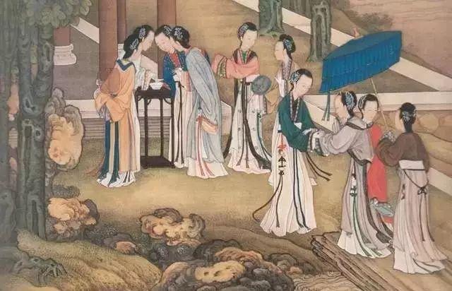 这6个历史冷知识,让你全面了解七夕节的前世今生