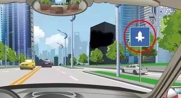 最易被扣分的交通标志,好多老司机都不一定认识!