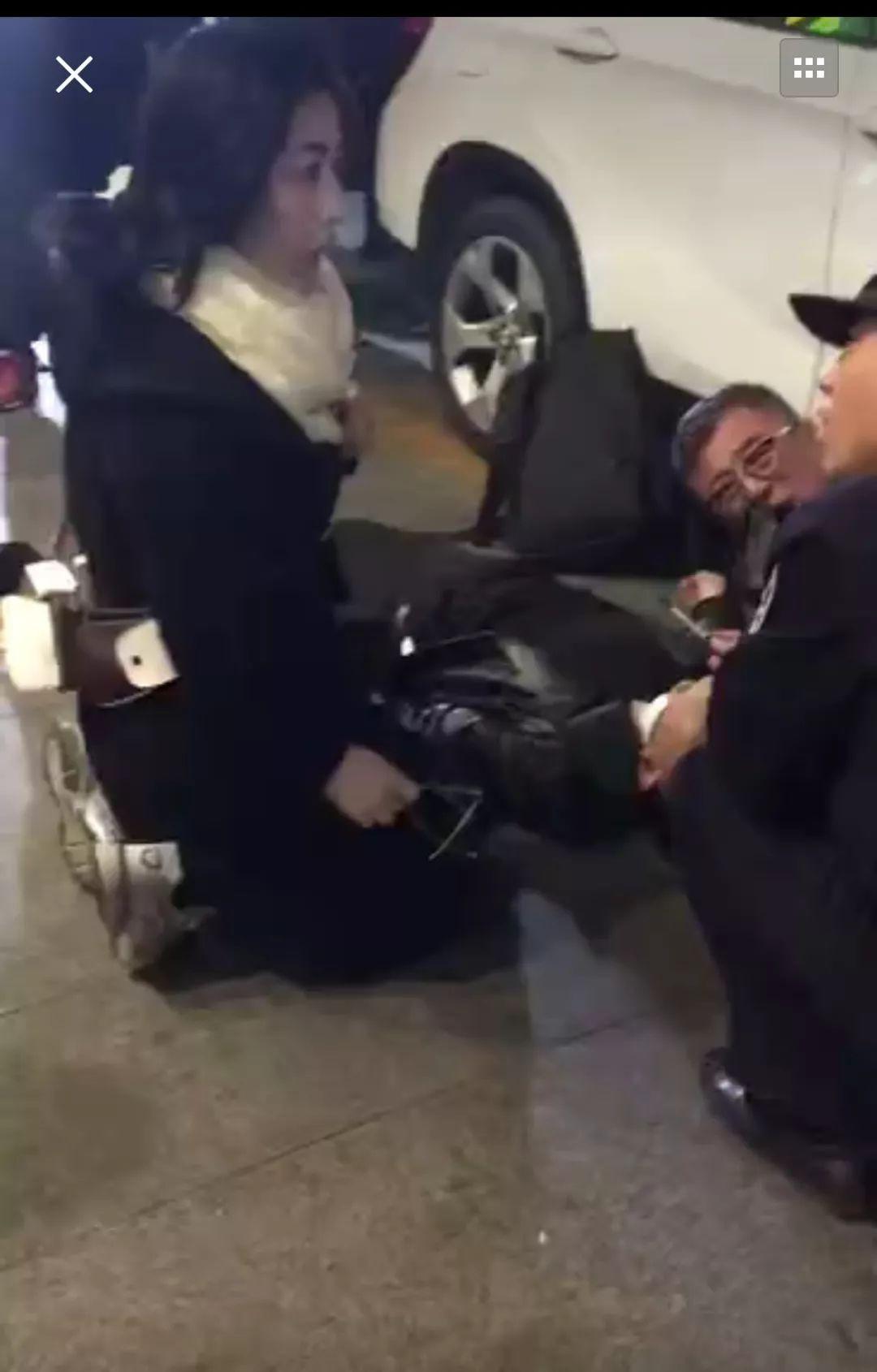 【城事】生死时刻,在北京寒冬夜街头白城一市民毫不犹豫跪地救人,这句话感动所有人!