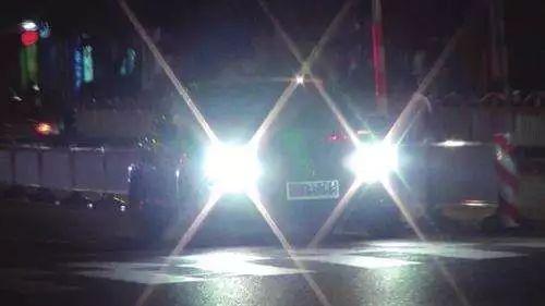 """【城事】车牌号为""""吉G*****""""的司机,请立刻离开澳门金沙城中心!"""