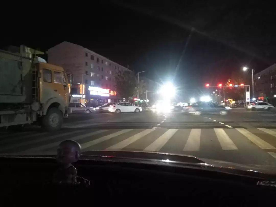 【城事】@所有白城人,出行小心,在白城遇到这七个车,请回避,你真的惹不起!