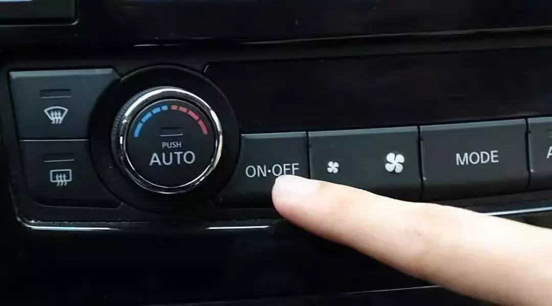 仁寿老司机:停车后先熄火还是先关空调?做错了后果很严重