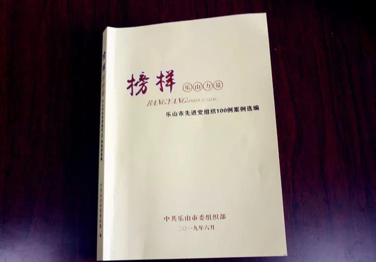 读书推荐:《榜样――乐山力量》,夹江公安上榜了!