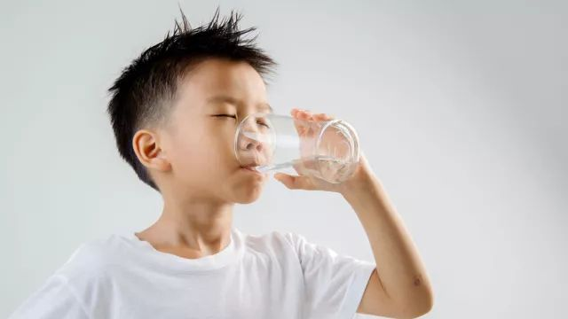 喝水,得记住这