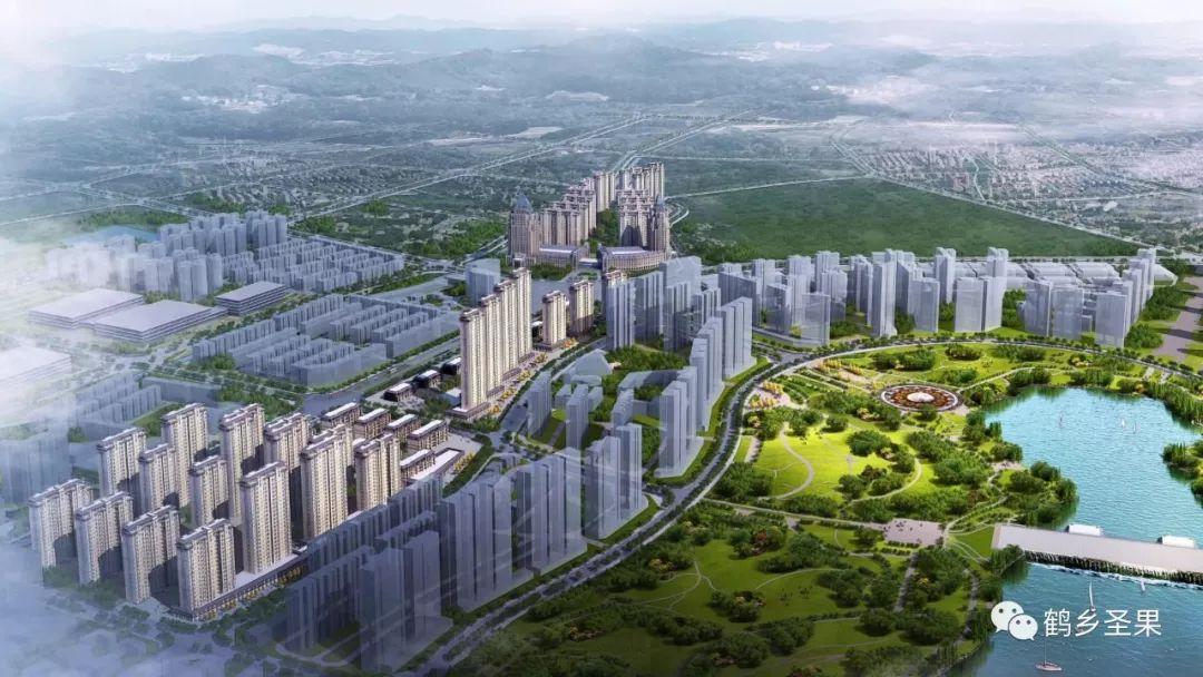 众所期待的昭阳,将有三大片区、两个特色小镇、45个环境优美的特色村庄