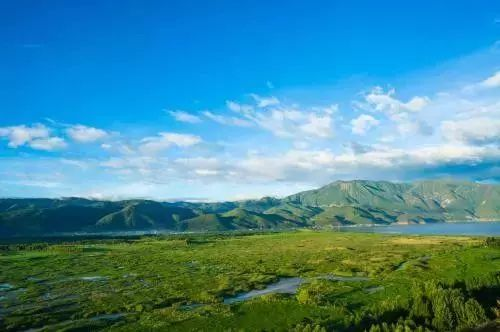 泸州合江县福宝镇被评选为省级森林小镇!你去过没?