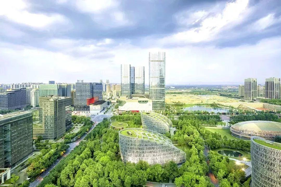 四川公布1、2月县(市、区)城市环境空气质量排名