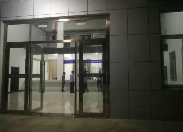 荆门东宝龙泉派出所一天打处8名违法人员