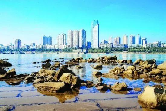 全国仅5个,泸州被评为最具生态竞争力城市!