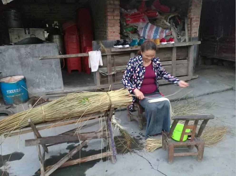 朱家铺断堤村一村民竟然是这样致富的