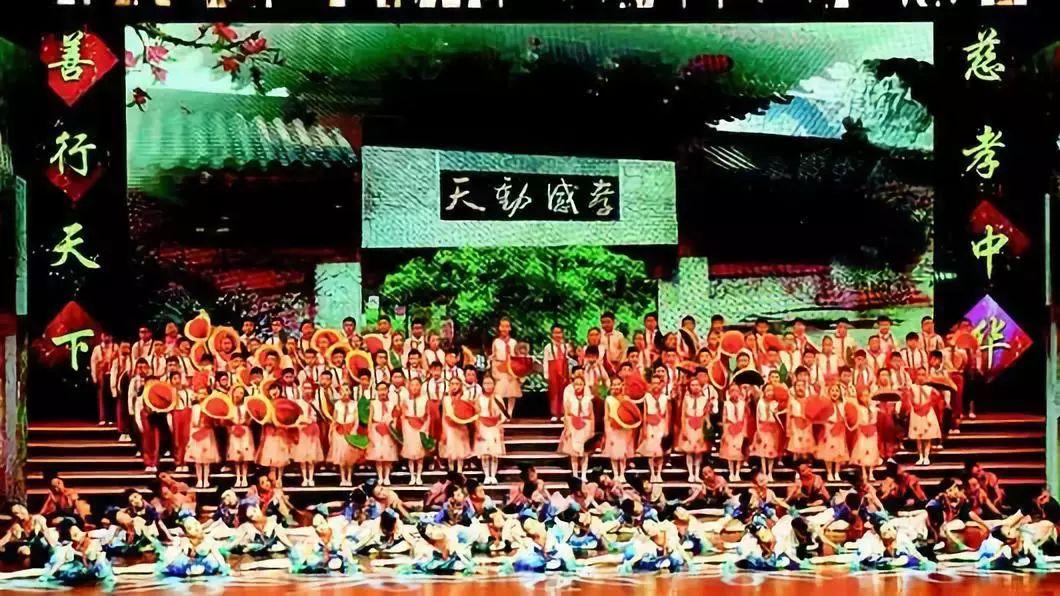 大悟?#38047;?#20154;上榜了,在2019中国・孝感孝文化旅游节开幕之际