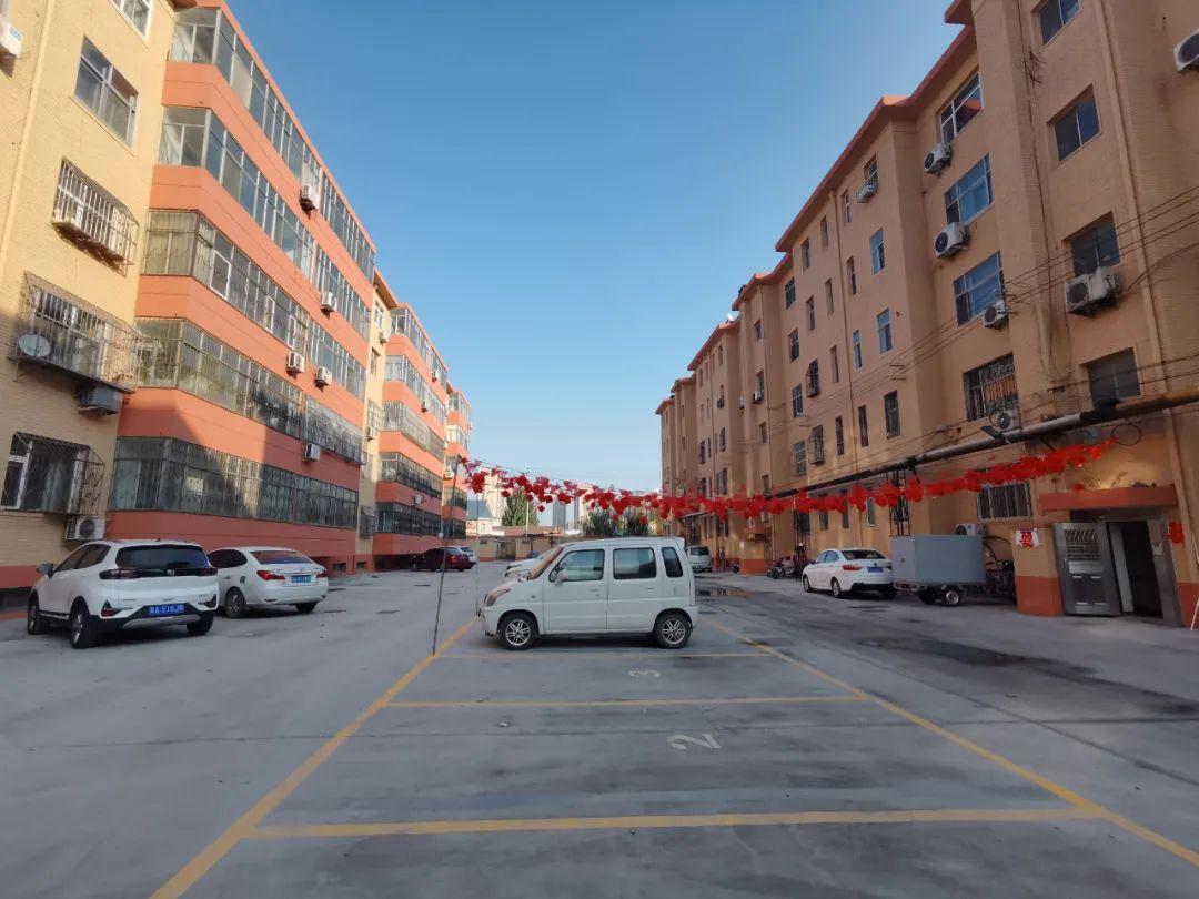 205栋楼!辛集改造18个老旧小区…