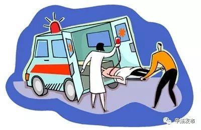 辛集拨打120急救电话有的时候并不能救急,让市民非常心寒