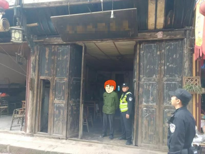 男子报警被盗3000元,结果自己却进了拘留所……