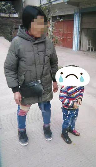 泸州一走失女童遇到警察后,为何害怕得大哭?
