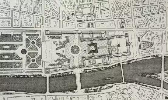 巴黎只有一座卢浮宫,世界只有一个贝聿铭