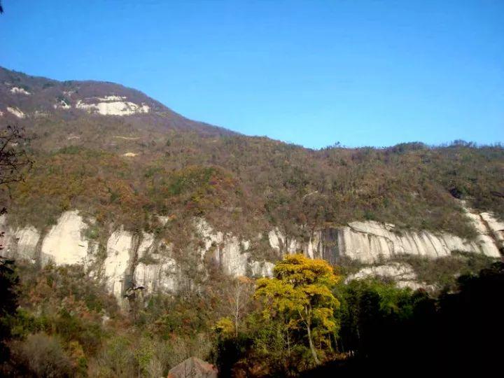 澳门威尼斯人赌场开户韭菜岩:神秘仙境,天下奇山!