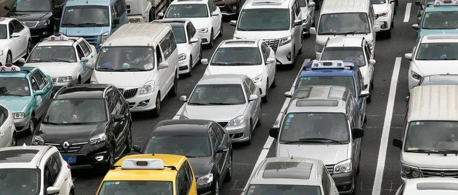 皖L...开头的注意!又有一大批车辆召回!国产的进口的都有!