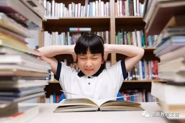 """""""学渣""""女儿的诗,看哭无数家长!"""