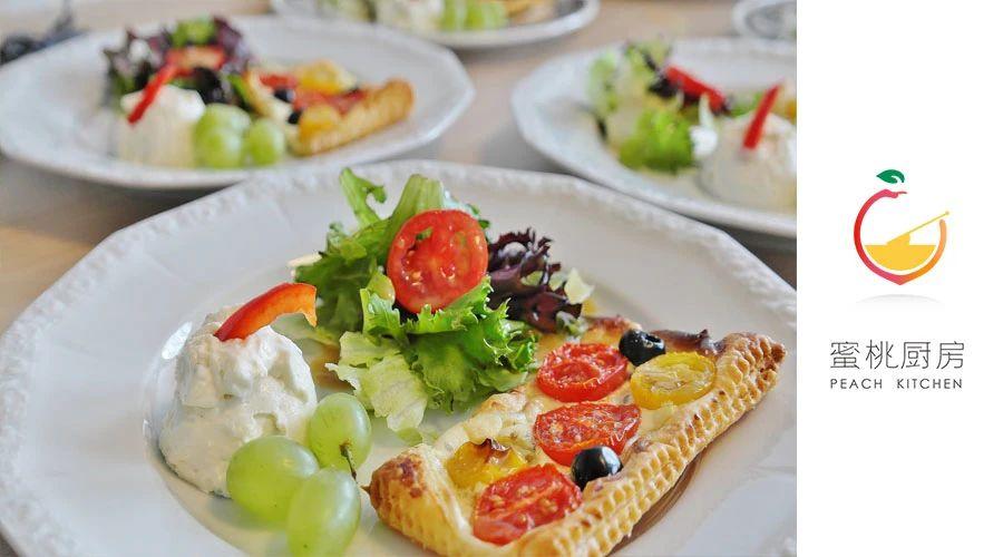用最懒的办法做出创意菜,家里来客再也不用担心!