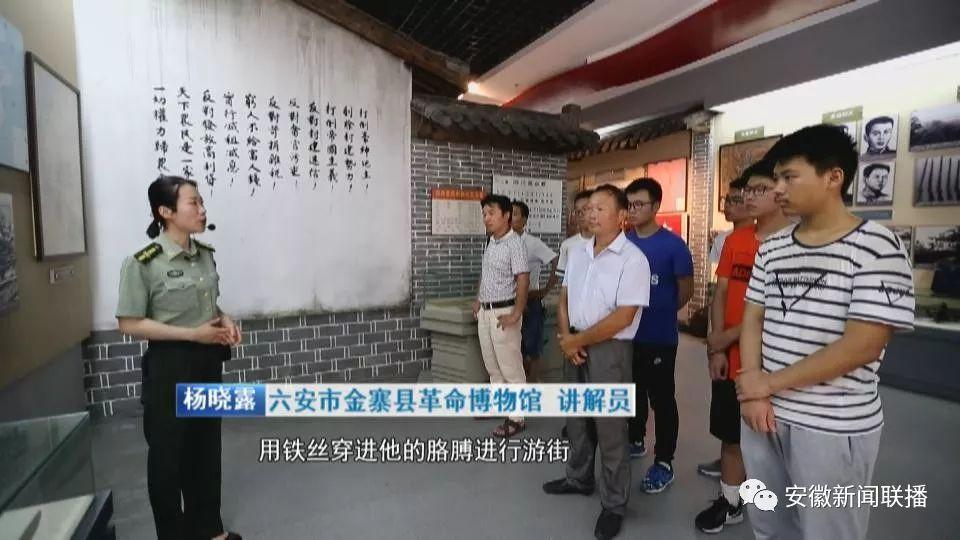 致敬!鄂豫皖边区党组织创始人是他,金寨南溪的!