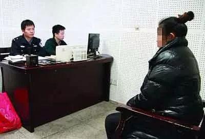 丈夫�妻子�e�Q�_�掣黄藕匣��施�p�_,新蔡�h段某被�_50多�f!